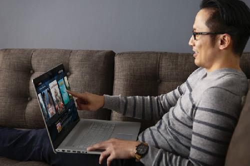 惠普在戛纳电影节上发布两款高端笔记本电脑新品