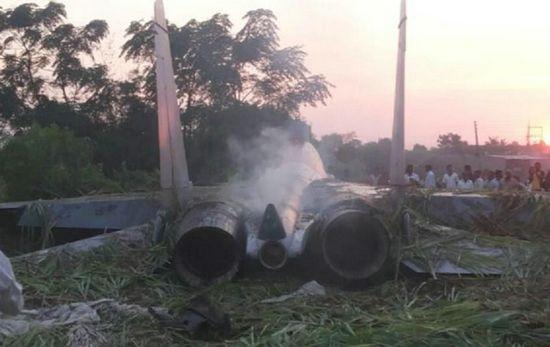 印度苏30战机中印边界失联 军方暗示可能已坠毁