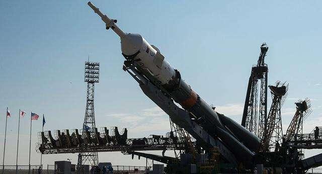 2025年面世、载重160吨!俄要研超重型运载火箭