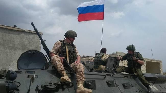 俄军上尉在叙营救战友牺牲:身中6枪 年仅32岁
