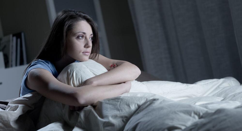 研究称空气质量差会导致人睡眠质量下降