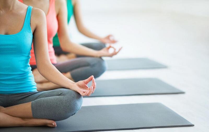 瑜伽可塑造性格?法媒揭秘瑜伽的多重功效