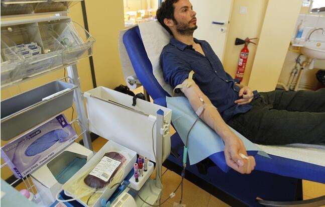 美研究:实验室或可制造人造血液 解决供血不足问题