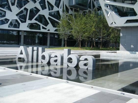 """日媒:阿里巴巴的互联网销售服务正在""""进化"""""""