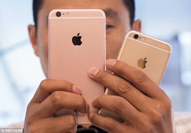 传苹果iPhone9明年登场 采用6.46英寸大屏
