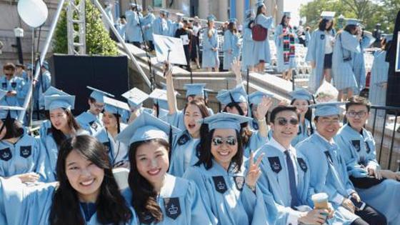"""美媒:让中国留学生""""归国潮""""来得更猛吧!"""