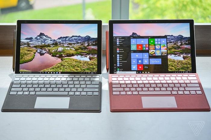 微软:喜欢USB-C接口的人,也爱带各种转换器