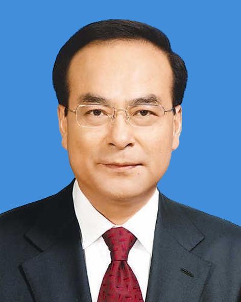 重庆选举产生新一届市委领导班子 孙政才当选市委书记