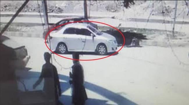 两中国公民在巴遭绑架:绑匪假扮警察持枪犯案
