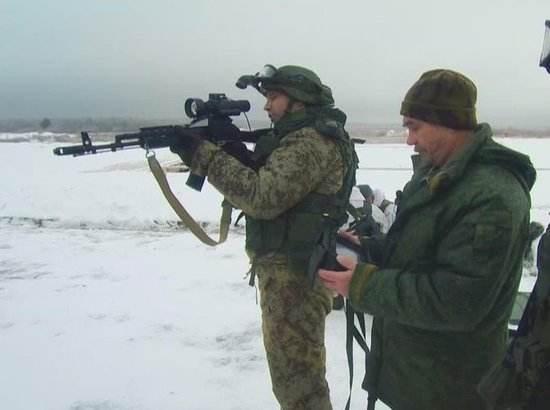 """新装备试验场?俄在叙测试""""未来战士""""系统"""