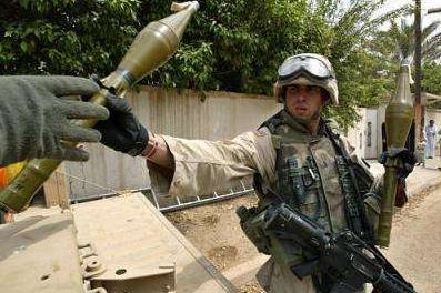 美价值10亿美元武器不知去向 或落入IS等恐怖组织手里 - 张庆瑞65 - 百纳袈裟