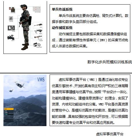 众多自主创新装备将亮相第三届军民融合展
