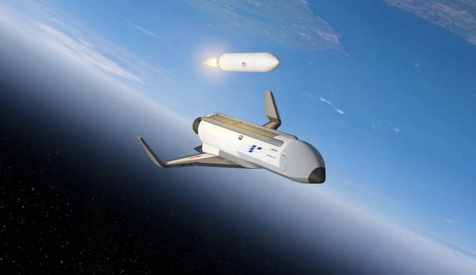 波音将与DARPA合作研发全新的极超音速太空飞船
