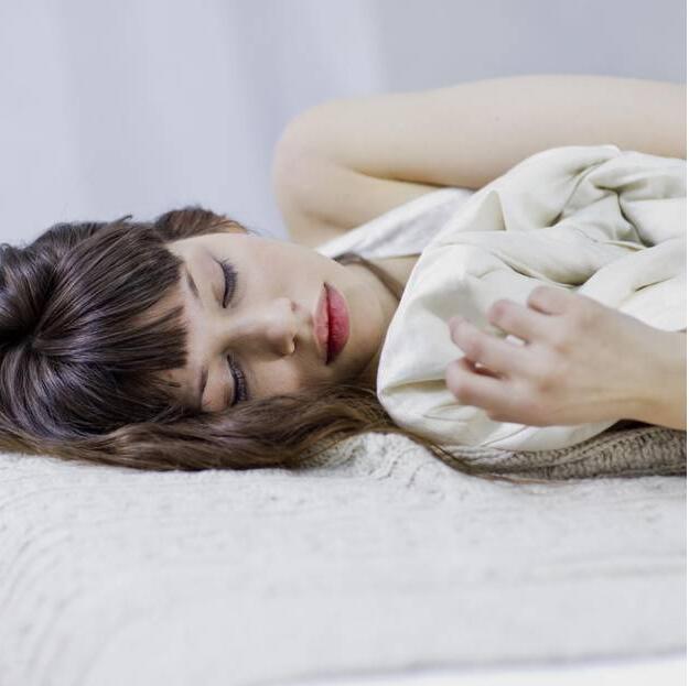 经常失眠怎么办?法媒推荐6种方法 助你轻松入睡