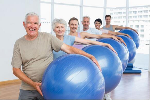怎样延缓认知衰退?澳专家:耐力与肌肉训练