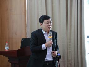 赵福全:三大革命重新定义汽车文明