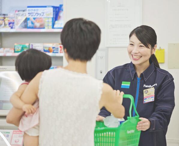 积极招聘家庭主妇 日本主妇或将成为便利店主战力