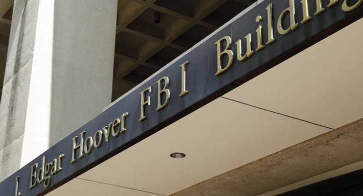 FBI拒绝向美众议院监督委员会提交科米与特朗普的联系材料