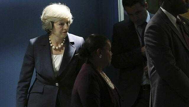 英媒:英首相将向美总统表达对美媒泄露恐袭调查资料的不满