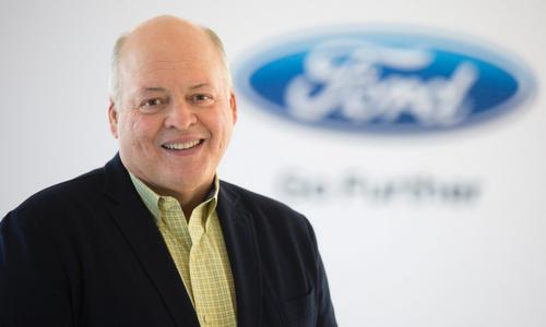 福特新任CEO年薪大起底 总额达1340万美元