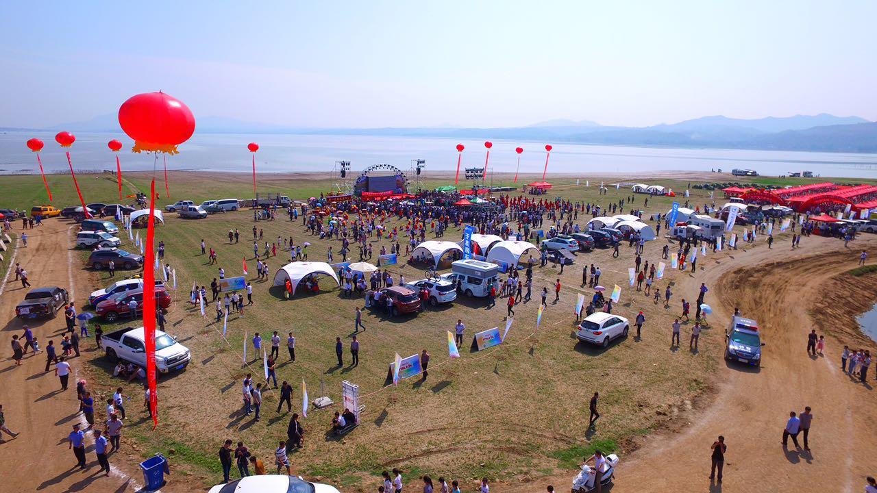 车轮上的一带一路 中国(国际)汽车旅游大会即将登场
