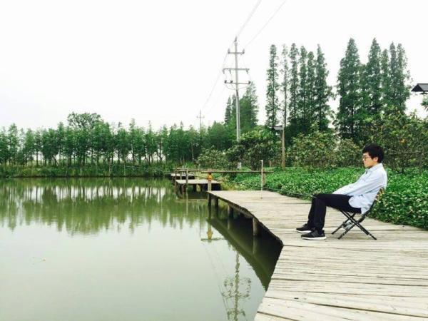 逃跑计划端午嗨爆西湖毛川称演出:小别胜新婚