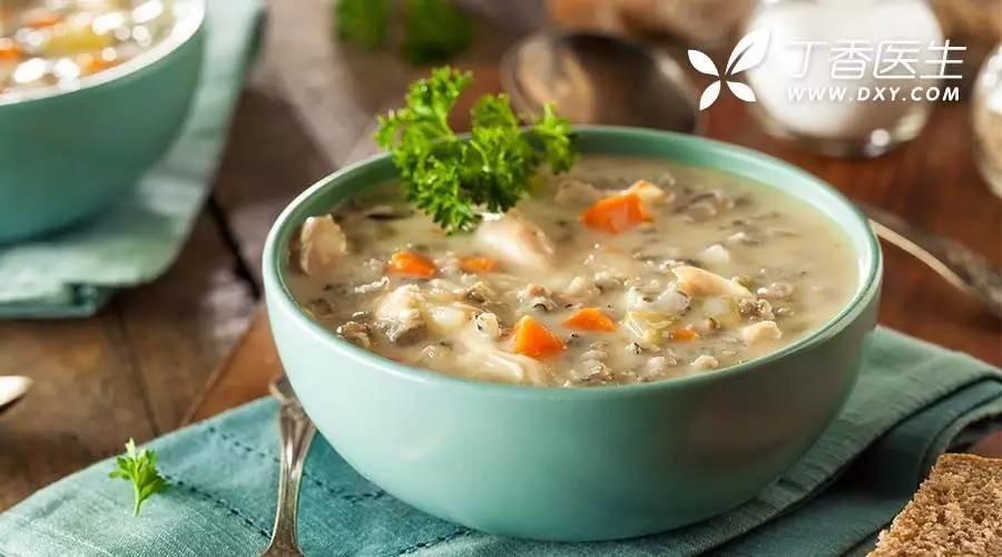 汤熬得越久越有营养?不注意这 6 点,汤就白喝了