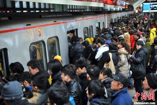外媒:印度人口已超中国?人口专家:还要再等5年