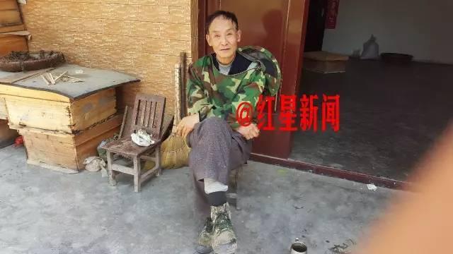华南虎照片造假者:十年来仍活在假虎余威里