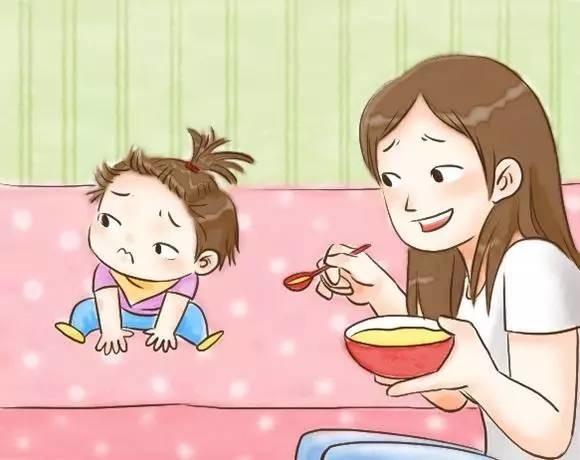 宝宝厌食爱生病,都是你喂出来的