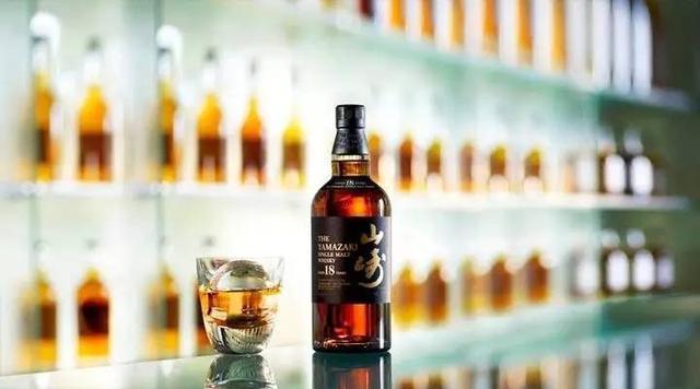 销售增长12倍,日本威士忌为何如此受中国消费者喜欢?