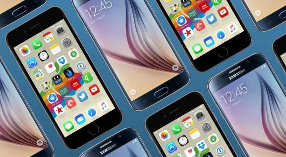 一季度手机销量增9% 华为全球第三Oppo中国第一