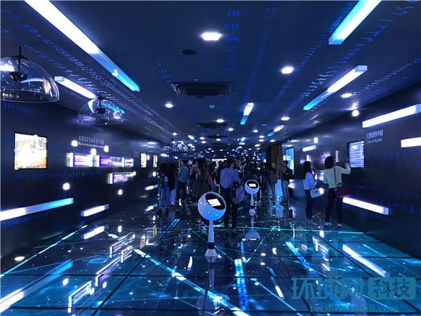 """""""大数据发展看贵州""""网络主题宣传活动探营"""