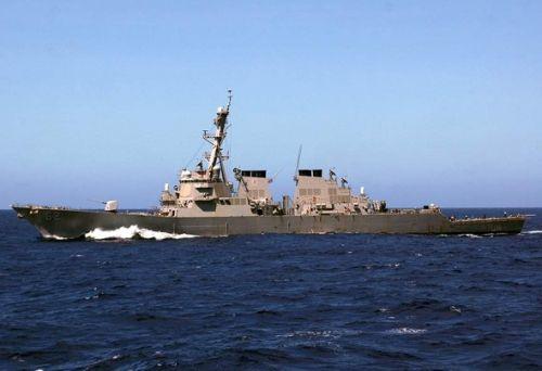 美国改变南海政策了吗?专家:延续奥巴马政策