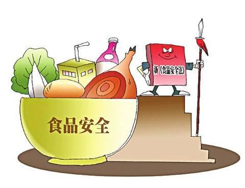 三部门要求各地严格防控学校和幼儿园食品安全风险