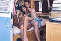 澳大利亚年轻人在大篷车里生活:受够了高房价