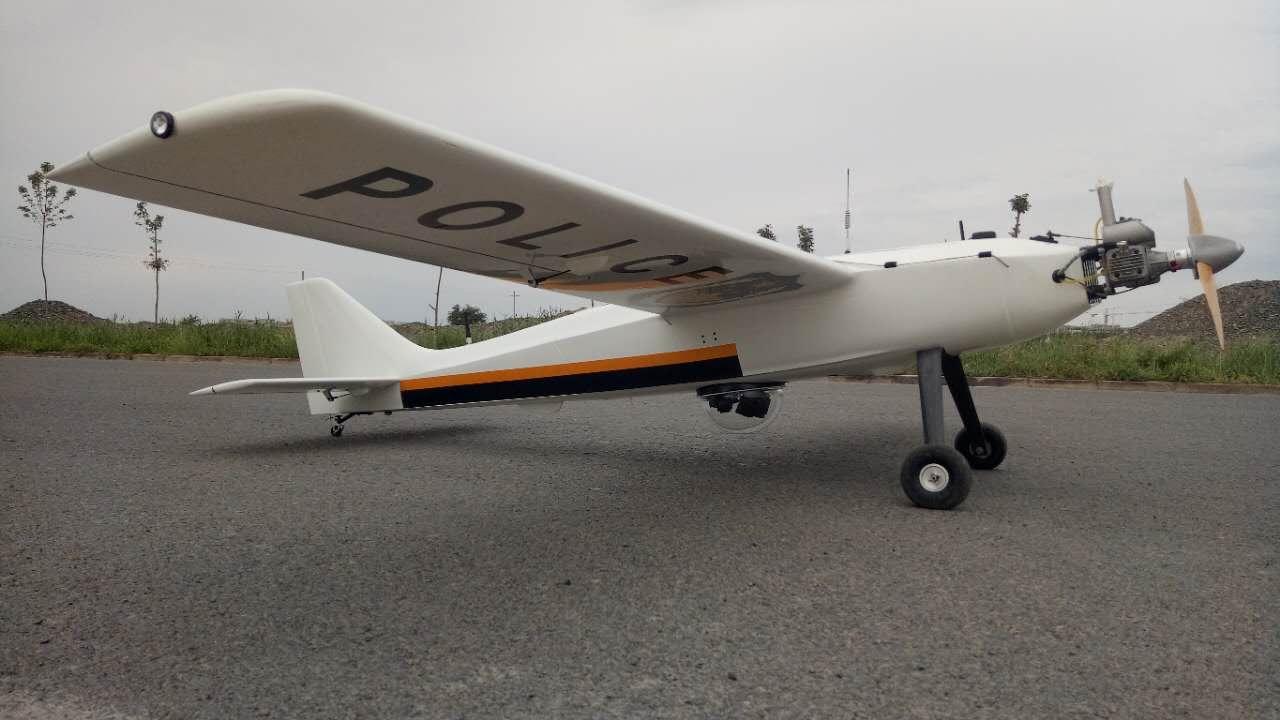 无人机除了多旋翼还有固定翼 可造福人类也有滥用风险