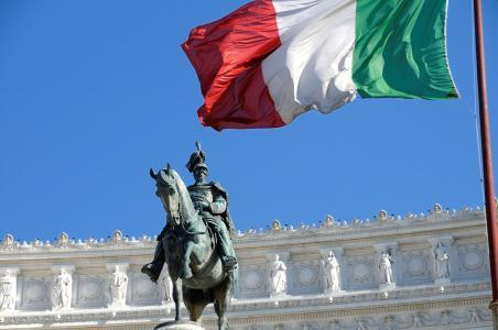 意大利商会资助本国企业来华参展