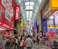 看中国人爆买威力 日本化妆品出口额3年翻番