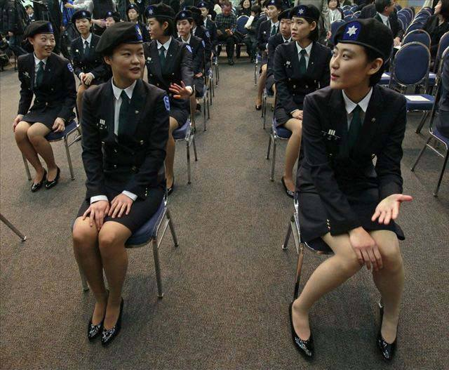 韩军再曝性侵丑闻:女上尉自缢 疑遭上级强奸