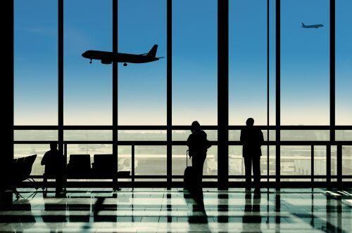 美研发智能人体模型  助机场改善安检搜身程序