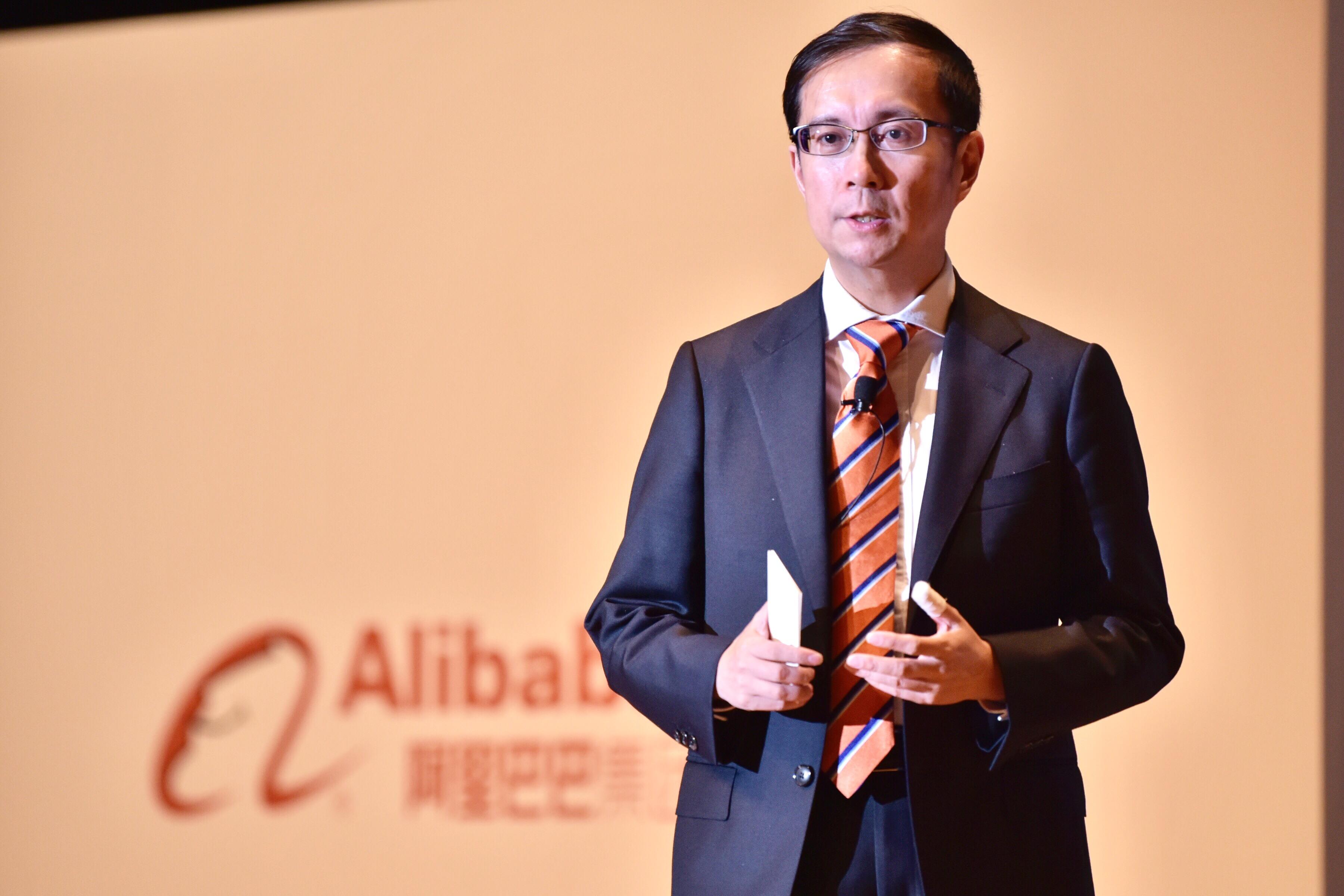 阿里CEO张勇:天猫国际和Lazada将助日本品牌深入两大市场