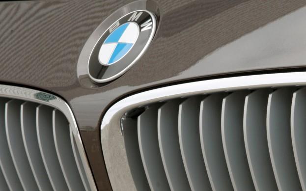传宝马放弃推出i5 将专注现款车型电动化