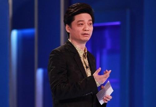 今日最佳!崔永元吐槽微博CEO:你新来的吧