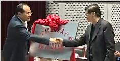 江宁省机器人产业校企联盟成立