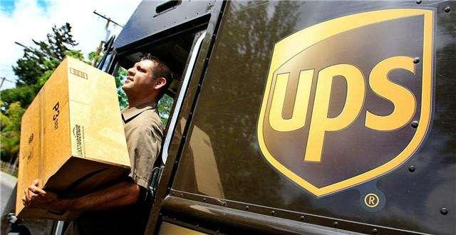 美国快递巨头Fedex与UPS布局智能物流