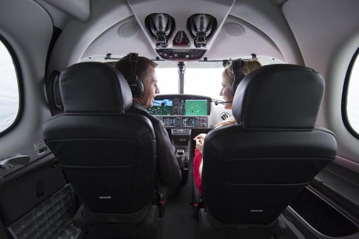 单引擎设计 这是史上最便宜的私人飞机