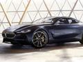 宝马8系概念车发布 全新设计前瞻