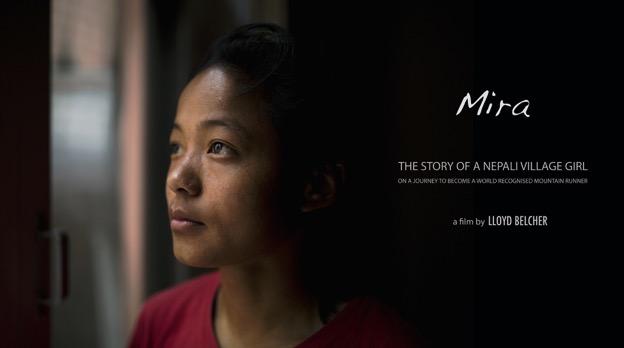 《Mira》导演Lloyd Belcher:用电影传递梦想 来中国像是回家