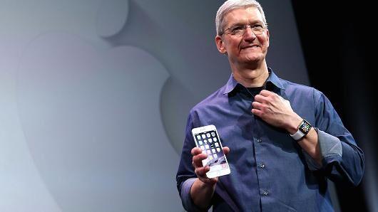 苹果开发AI专用芯片 有望嵌入iPhone